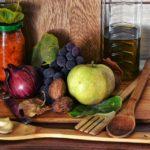 Os alimentos que controlam o apetite. Veja!