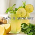 Chá para Emagrecer de Gengibre | Minha Dieta Funciona