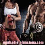 Exercicios para Ganhar Massa Muscular | Minha Dieta Funciona