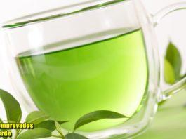 8 Benefícios comprovados do chá verde