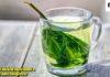 Qual o melhor horário para tomar o chá verde para emagrecer