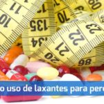 Riscos do uso de laxantes para perder peso