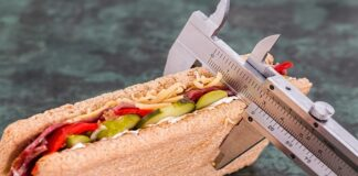 Dieta Para Desinchar